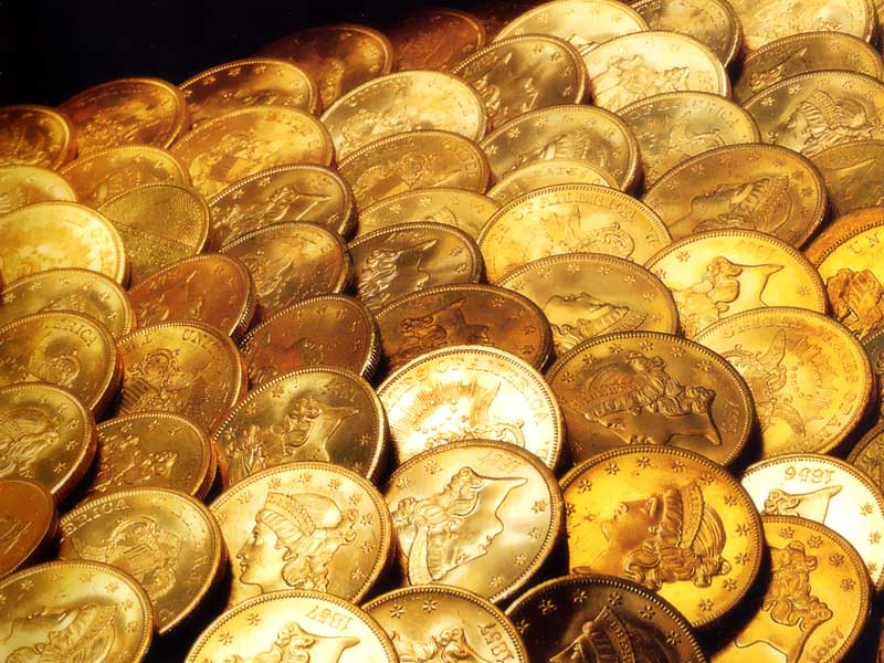 Sell Your Gold Coins in Boston
