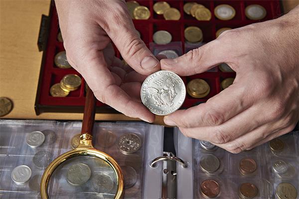 Numismatic Dealers in Massachusetts | Boston Estate Buyers